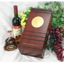 Advertising Wine Boxes