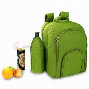 Piknikowy plecak