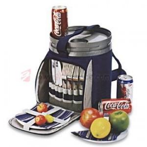 Piknikowy plecak dla 4 osób