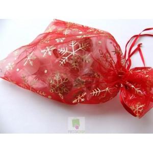 Herbata kwitnąca zestaw świąteczny