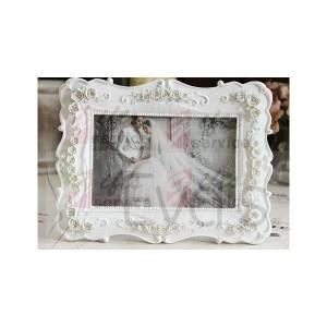 Ramka na zdjęcia ślubne