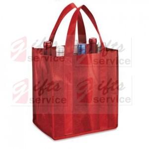Eko torba na butelki
