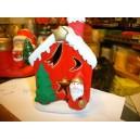 Christmas House Candles