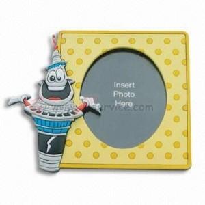 Ramka na zdjęcia dla dzieci