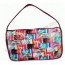 3D Pattern Lady Bag