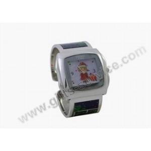 Zegarek 3D na zamówienie