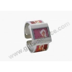 Upominkowy zegarek 3D