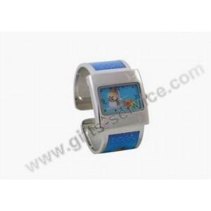 Reklamowy zegarek 3D