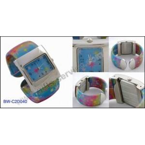 Zegarek bransoletka 3D na zamówienie