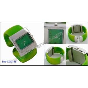 Promocyjny zegarek z nadrukiem 3D