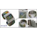 Advertising 3D Bracelet Watch