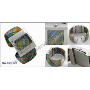 Reklamowy zegarek bransoletka 3D
