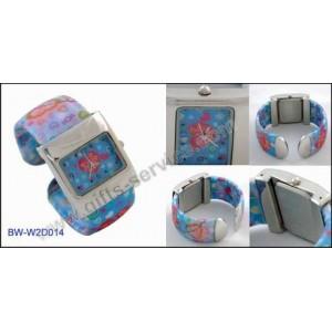 Reklamowy zegarek 3D na rękę