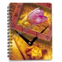 3D Promotional Notebooks