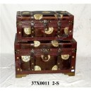 Wood Gift Boxes