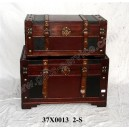 Decorative Wood Boxes