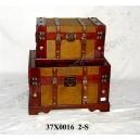 Handmade Wood Boxes