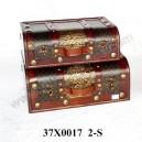 Wood Boxs