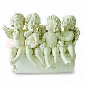 Święteczne aniołki