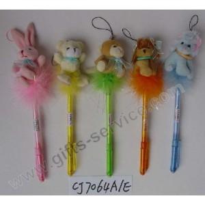 Kolorowe Długopisy