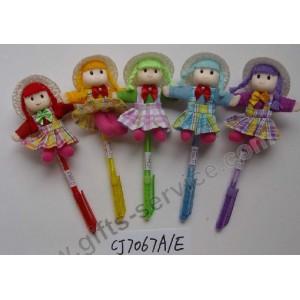 Długopisy Zabawki