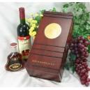 Advertising Wine Boxes
