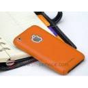 Genuine Leather iPhone Cases