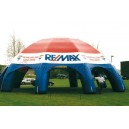 Inflatables Tent
