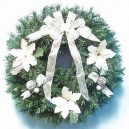 Decorative Christmas Wreathes