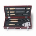 Stainless Steel Barbecue Set