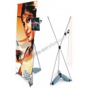 Customize Banner Stands