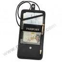 Passport Badge Holder
