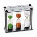 Branded Hourglass