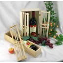 Customised Wine Carrier