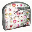 3D Pattern Handbag
