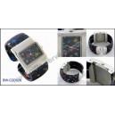 3D Effect Bracelet Watch