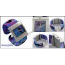 3D Image Bracelet Watch