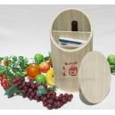 Custom Made Wine Case