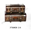 Wood Jewerly Boxes