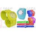 Zegarek silikonowy SLAP